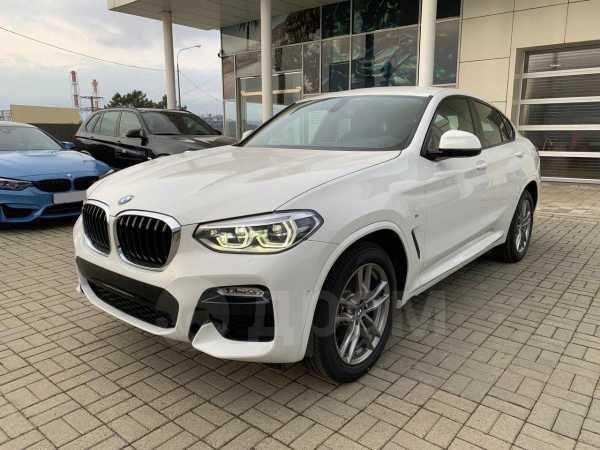 BMW X4, 2019 год, 3 540 000 руб.