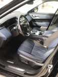 Land Rover Range Rover Velar, 2017 год, 3 400 000 руб.