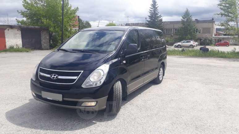 Hyundai H1, 2012 год, 950 000 руб.