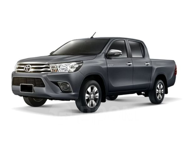 Toyota Hilux Pick Up, 2019 год, 2 818 000 руб.