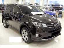 Архангельск Toyota RAV4 2014