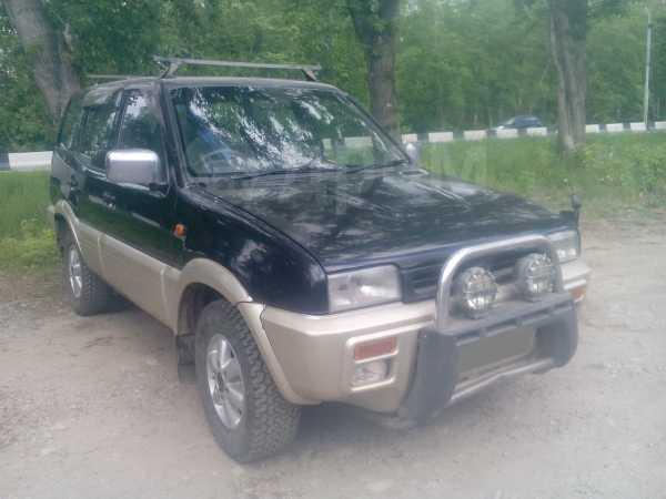 Nissan Mistral, 1995 год, 235 000 руб.