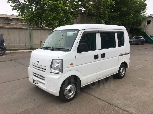 Nissan NV100 Clipper, 2014 год, 311 000 руб.