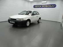 Свободный Corolla II 1999