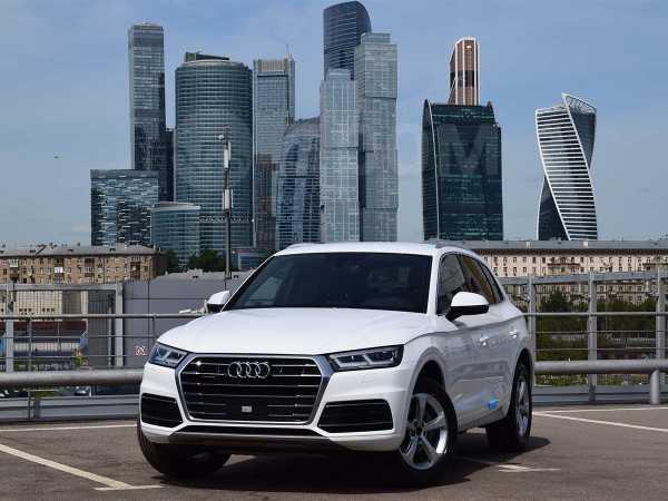 Audi Q5, 2019 год, 3 540 000 руб.