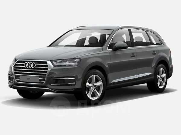 Audi Q7, 2019 год, 4 639 456 руб.