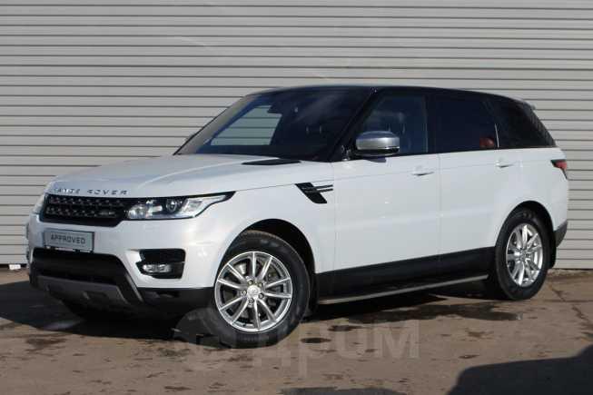 Land Rover Range Rover Sport, 2015 год, 2 795 000 руб.
