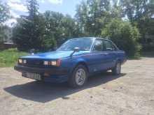 Ачинск Carina 1982