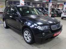 Кемерово BMW X3 2009