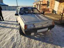 Челябинск 2108 1986