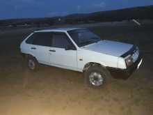 Чернышевск 2109 1991