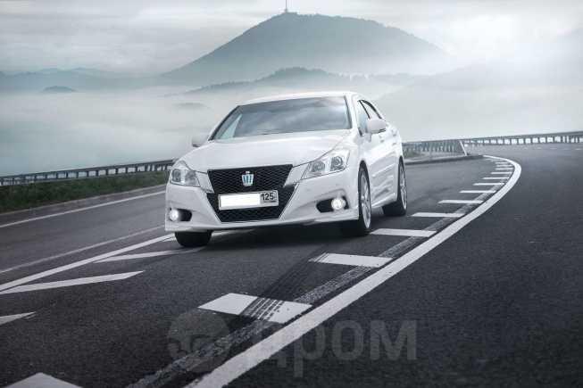 Toyota Crown, 2010 год, 1 350 000 руб.