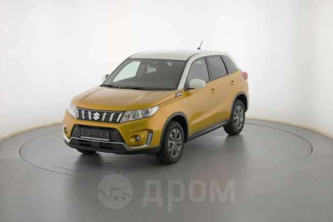 Suzuki Vitara, 2019 год, 1 510 000 руб.