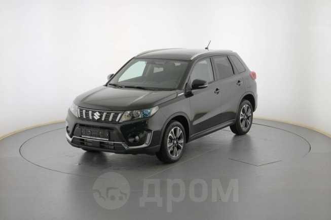 Suzuki Vitara, 2019 год, 1 646 000 руб.