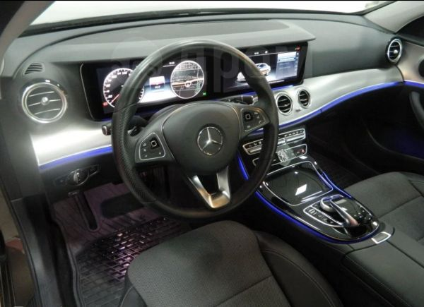 Mercedes-Benz E-Class, 2016 год, 2 000 000 руб.
