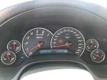 Москва Corvette 2006