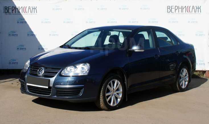 Volkswagen Jetta, 2007 год, 278 000 руб.