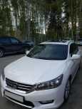Honda Accord, 2013 год, 880 000 руб.