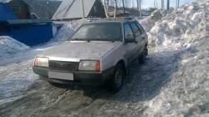 Междуреченск 2109 2001