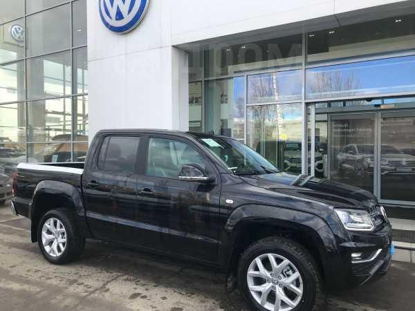 Volkswagen Amarok, 2019 год, 3 585 900 руб.