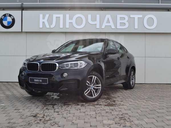 BMW X6, 2019 год, 4 660 000 руб.