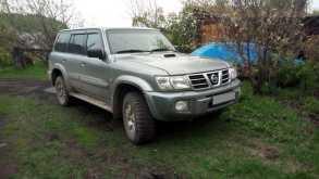 Горно-Алтайск Patrol 2003
