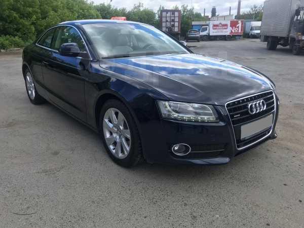Audi A5, 2009 год, 849 000 руб.