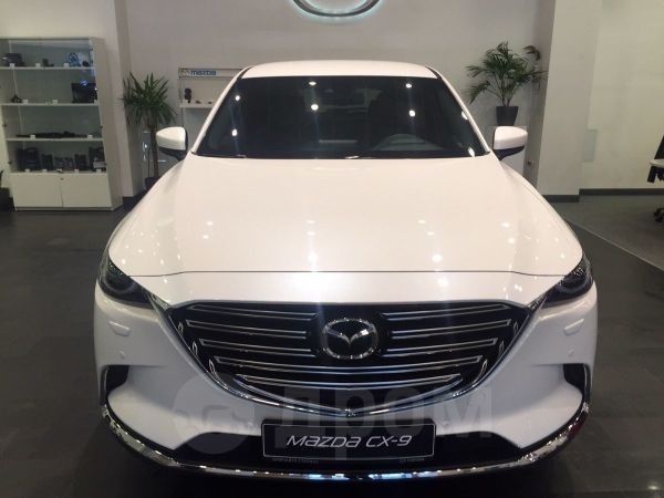 Mazda CX-9, 2019 год, 2 893 786 руб.