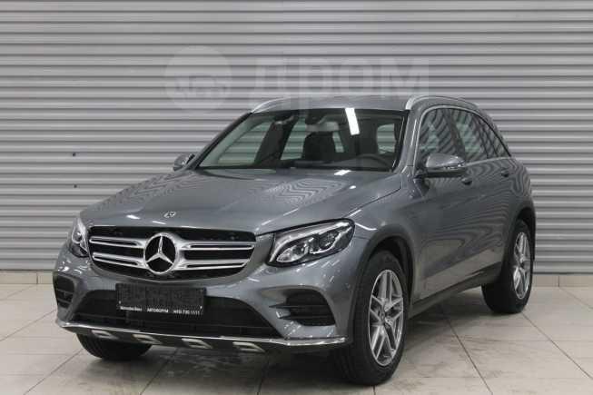 Mercedes-Benz GLC, 2019 год, 3 409 000 руб.