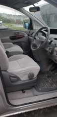 Toyota Estima, 2001 год, 499 500 руб.