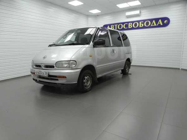 Nissan Serena, 1996 год, 120 000 руб.