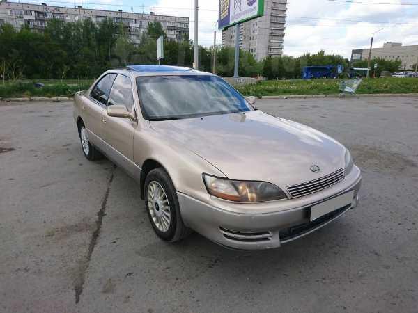 Lexus ES300, 1996 год, 240 000 руб.