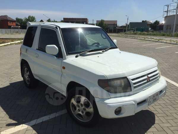 Mitsubishi Pajero iO, 2000 год, 139 000 руб.