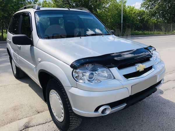 Chevrolet Niva, 2012 год, 427 000 руб.