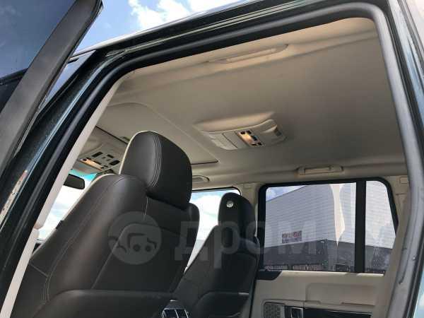 Land Rover Range Rover, 2011 год, 1 150 000 руб.