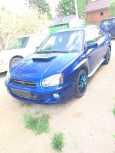 Subaru Impreza WRX, 2004 год, 480 000 руб.