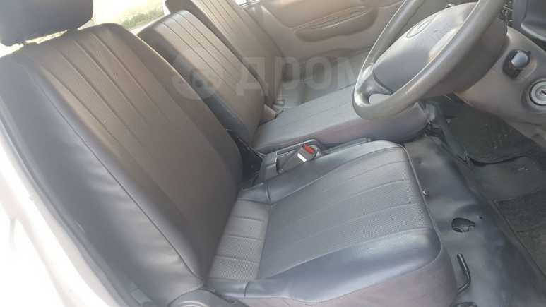 Mazda Bongo, 2008 год, 400 000 руб.
