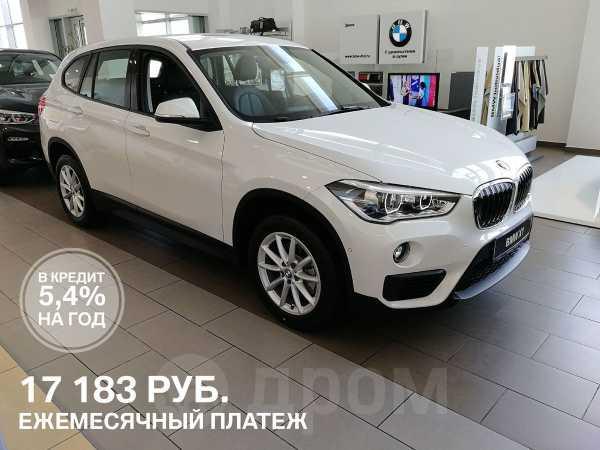BMW X1, 2018 год, 2 099 000 руб.