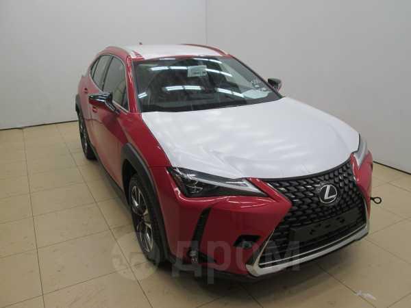 Lexus UX200, 2019 год, 2 849 000 руб.