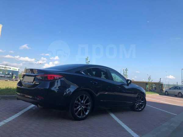 Mazda 626, 2016 год, 1 370 000 руб.