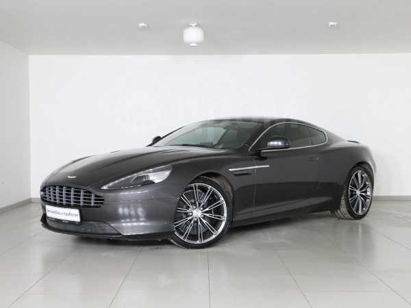 Aston Martin DB9, 2013 год, 5 790 000 руб.