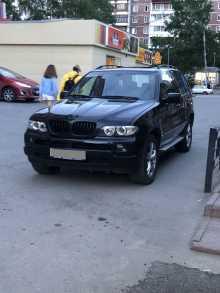 Томск BMW X5 2004