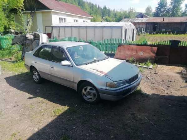 Toyota Sprinter, 1997 год, 110 000 руб.