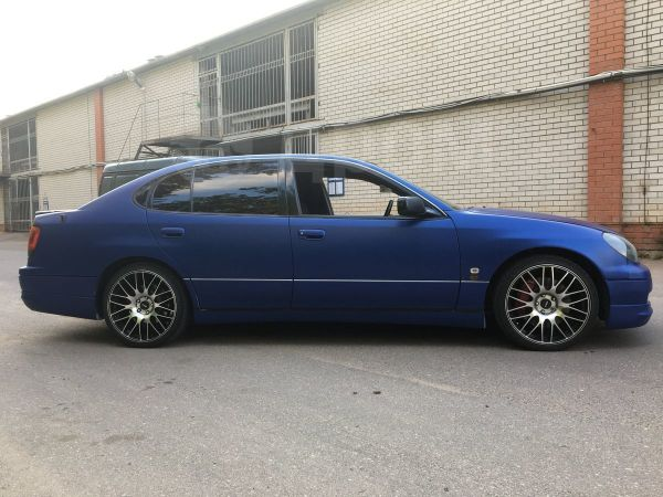 Lexus GS300, 1999 год, 490 000 руб.