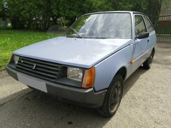 ЗАЗ Таврия, 1994 год, 40 000 руб.