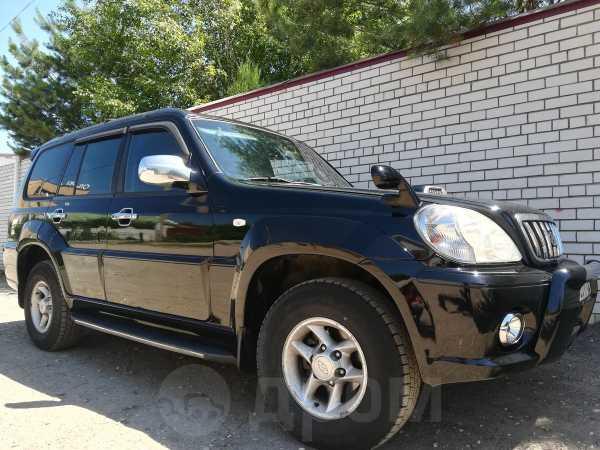 Hyundai Terracan, 2002 год, 448 000 руб.