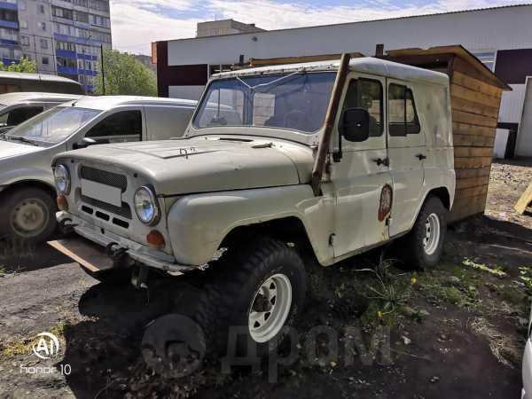 УАЗ 3151, 1988 год, 97 000 руб.