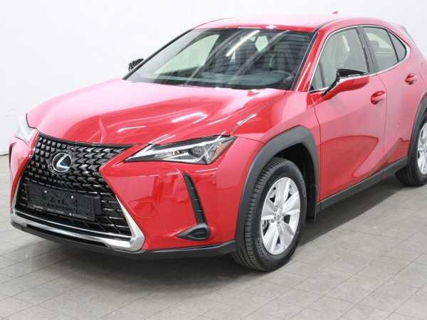 Lexus UX200, 2019 год, 2 467 000 руб.