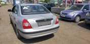 Hyundai Elantra, 2004 год, 229 000 руб.
