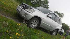 Киселёвск Tiggo T11 2011